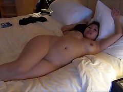 Loving That Thick Asian Pussy