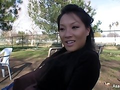 Behind the sequences conversation with Asa Akira, part 1
