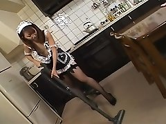 KS05-Sanae Asahina-The Fashionable Maid -1