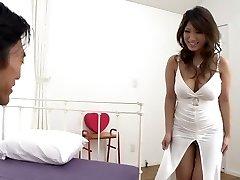 Impressive Japanese girl Yume Mizuki in Exotic JAV uncensored Shaved movie