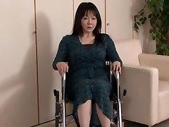Unbelievable Japanese breezy Nozomi Mashiro, Miku Ohashi, Sho Nishino in Exotic Swallow, Handjobs JAV sequence