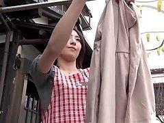 最高の日本の女の子に驚きの妻JAV映画