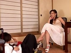 Japonijos Šeimininkas ir Vergas