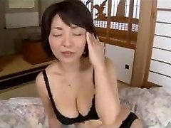 Japanese red-hot milf, watch description for more