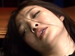 Incredible Japanese mega-bitch in Greatest Doggy Style, Fetish JAV scene