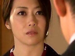 Crazy Chinese super-bitch Cocomi Naruse, Misa Yuuki, Maki Hojo in Best Compilation JAV movie