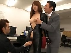 Amazing Japanese tart Shiori Kamisaki in Best Fetish, Dildos/Fucktoys JAV movie