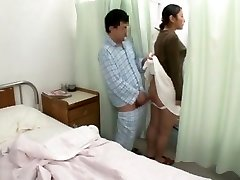 Asian are the hottest - DANDY 424 She take care of him..