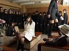 Extraordinaire Japanese model Ryoko Mizusaki, Shizuku Tsukino, Kokoro Amano in Hottest Compilation, Guzzle JAV tweak
