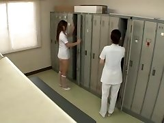 Nurse in Polyclinic cant resist Patients 3of8 censored ctoan