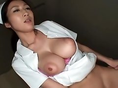 Nasty JAV Censored video with Medical,Nurse sequences