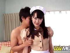 Risa Tachibana Cosplay Nail