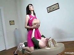 Big Breasts Hitomi Tanaka