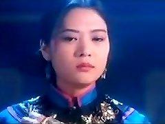 Hong Kong movie nude vignette