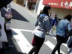 BootyCruise: Pregnant Webcam 3