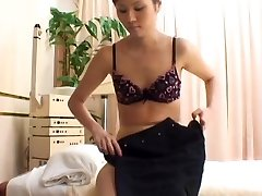 Medical footage of japanese couple having hardcore sex