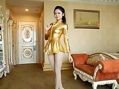 Exotic homemade Teens, Chinese porno scene