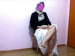 turco-árabe-asiáticos hijapp mix foto 29