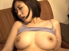 Asian Girl fucked by grandpa