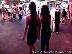 babes, bares e praias - em profundidade sexo guia para lugares turísticos na tailândia
