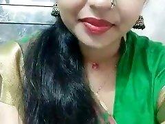 Archana Krishna Nair doing spectacular selfies