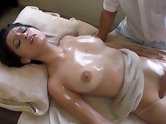 Chinese massage - White Girl