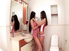 Bathroom Penetrate - FBA Publications