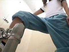School Girl Shamed Physical-cen.