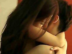 Delectable Korean Star Romantic Sex 08