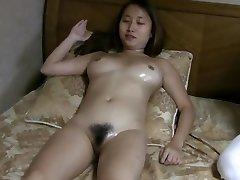 Korean damsels dirty shoot