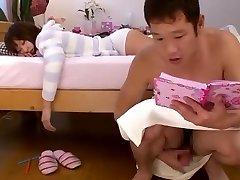 Amazing Japanese whore Yukiko Suo in Horny Squirting/Shiofuki, Lingerie JAV scene