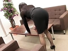 Amazing Lingerie, Chinese adult vid