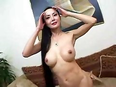 Ange Venus Torrid asian