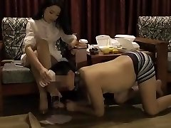 Chinese Femdom Sizzling Sexy YanYan (妍妍女王)