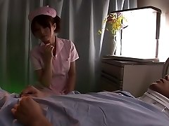 Sexy Japanese slut Akiho Yoshizawa in Best reality, medical JAV gig