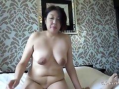 Greatest porn video MILF craziest , it's amazing