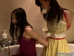 Chinese Damsels Was Caught