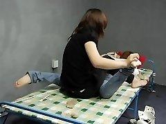 china fouton kittle 7