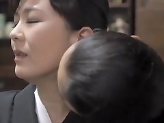 Crazy Japanese woman in Exotic Teens, HD JAV clip