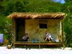 khaki millennium part 02 (thai movie) 18+