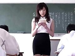 Professor Japonês Sexo Boneca
