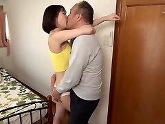 Japanese kissing 8