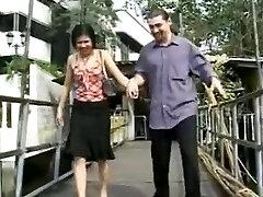Incrível Pau Grande vídeo com Maduro,Tailandês cenas