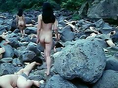 drama de nudismo asiático