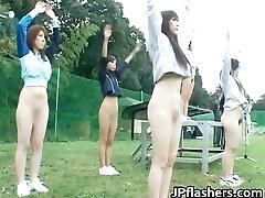 Free jav of Hot Asian femmes are part5