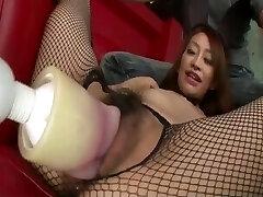 Naughty plaything porn with kinky ass Yuu Kusunoki