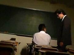 Professora De Caça