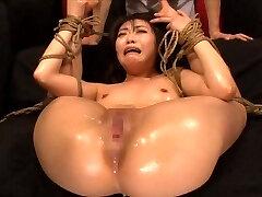 jav - máquina de foder orgasmo 1