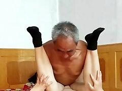 vovó prostituta