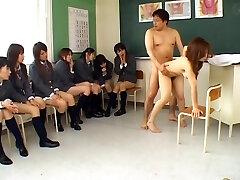 ass high school-anal fuck parte 1